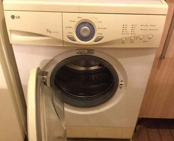 ماشین لباس شویی عاالی دانشجویی