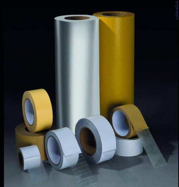 تولید کننده انواع محصولات فومی،فوم چسب دار،فوم پشت چسبدار،فوم چسبدار نواری،فوم درزگیر و فوم عایق کاری