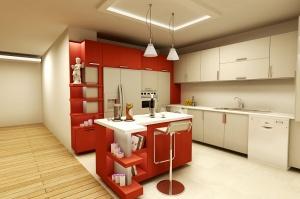 مشاوره،طراحی و ساخت مدرنترین سیستم های آشپزخانه و دکوراسیون داخلی
