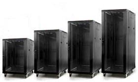 فروش انواع رکهای ایستاده و دیواری دیتاشین Datasheen