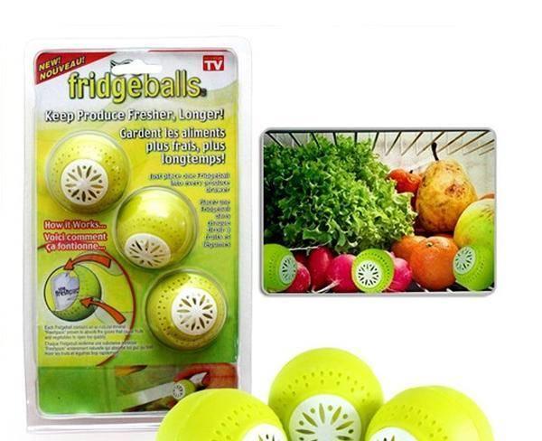 توپ بوگیر یخچال fridge ball