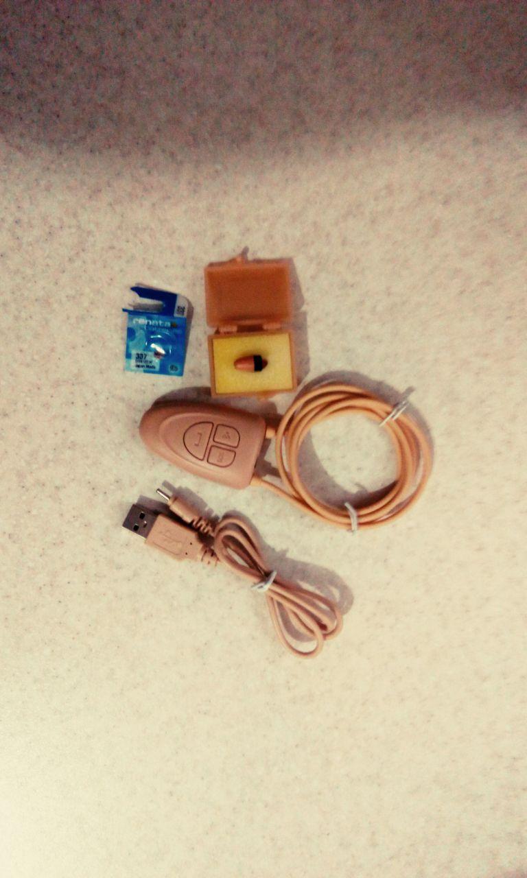 فروش هندزفری نامرئی،هندزفری کوچک ،کوچکترین هدست بلوتوث نامرئی ،هندزفری مخفی و پنهان