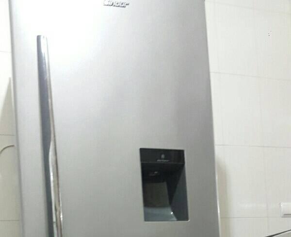 یخچال فریزر سینور از شرکت سینجر