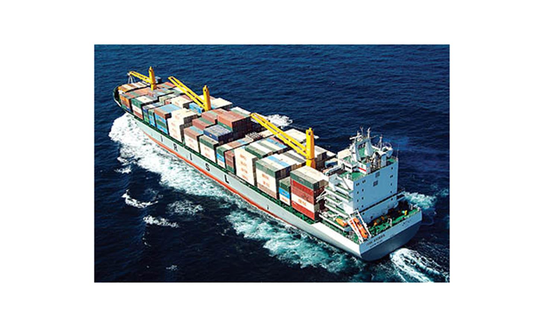 کشتیرانی دریا گیتی ساحل
