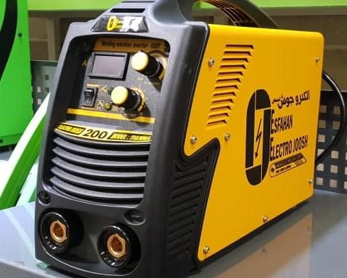 فروش انواع دستگاههای جوش و برش الکترو جوش
