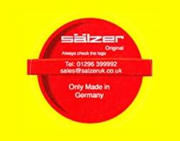 فروش انواع محصولات  سالزر ( saelzer )salzer  سولزر آلمان www.saelzer.com