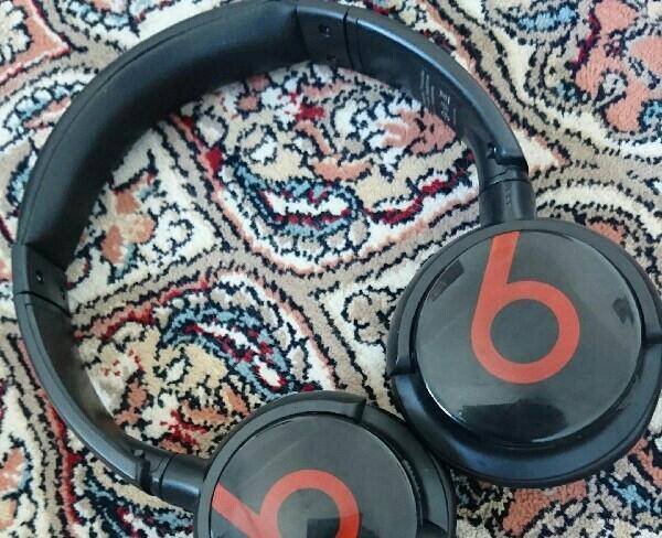هدفون اصل Beats Studio