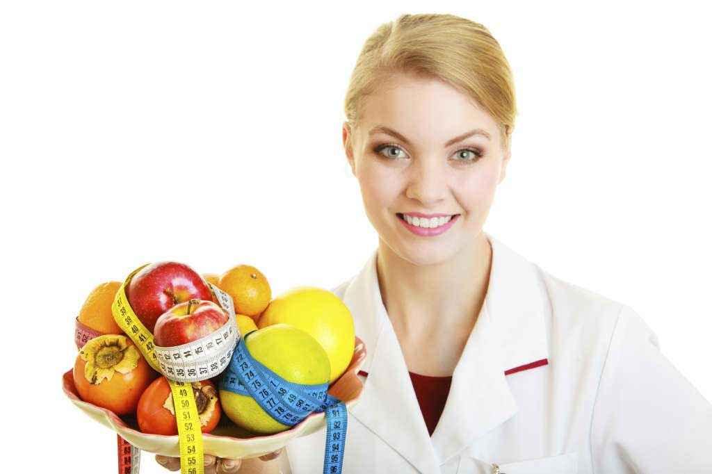 بهترین دکتر تغذیه در تهران