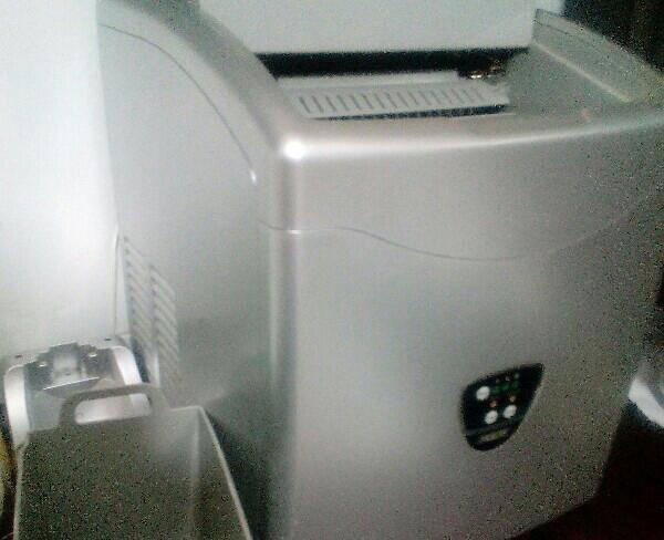 ماشین یخ ساز اتوماتیک