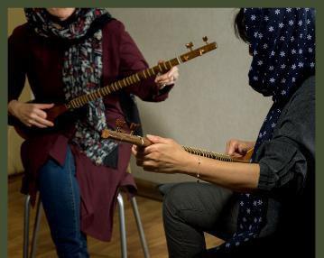 آموزشگاه موسیقی در ولنجک