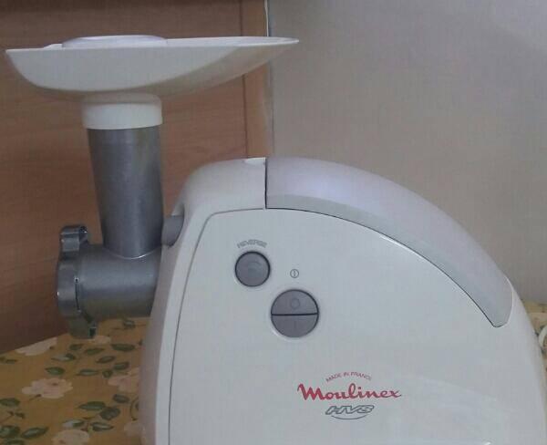 چرخ گوشت مولینکس