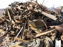 بهترین خریدار ضایعات آهن آلات میلگرد آلومینیوم