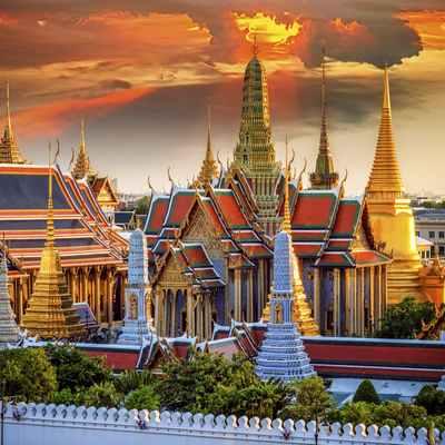 تور ارزان تايلند تابستان 97