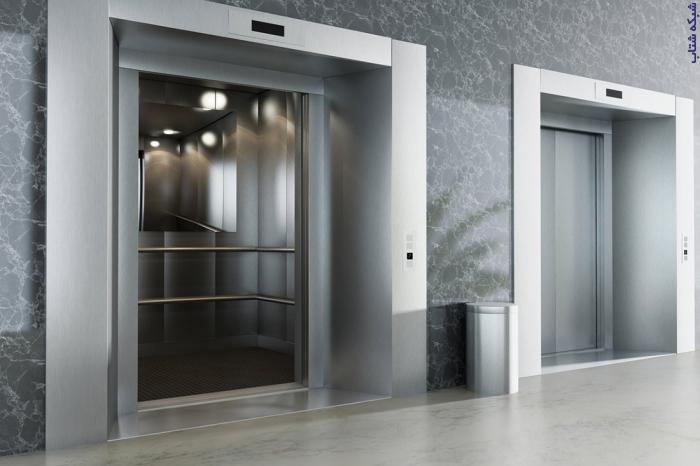 :: نصب،تعمير و بازسازي كابين و سرويس آسانسور و بالابر