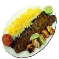 وب سایت رستوران اشپزخانه فست فود