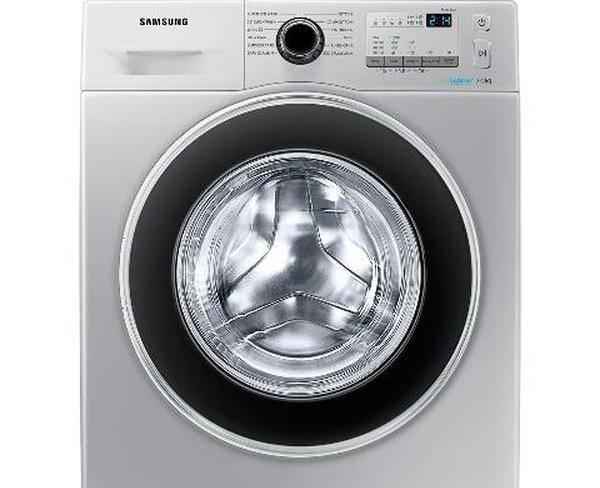 متقاضی ماشین لباسشویی