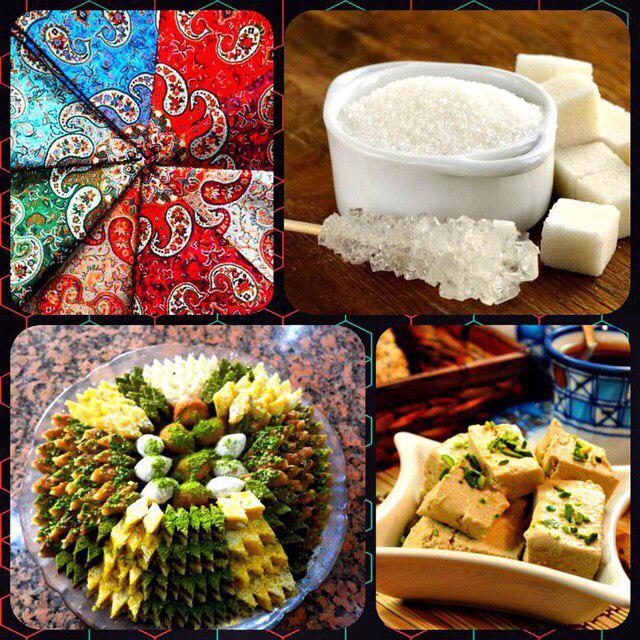 فروش سوغات استان یزد