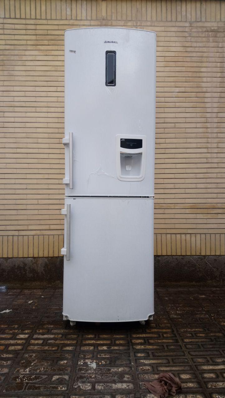 فروش یخچال فریز 27 فوت الکترواستیل