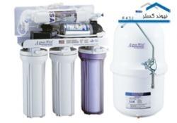 فروش ویژه دستگاه تصفیه آب خانگی
