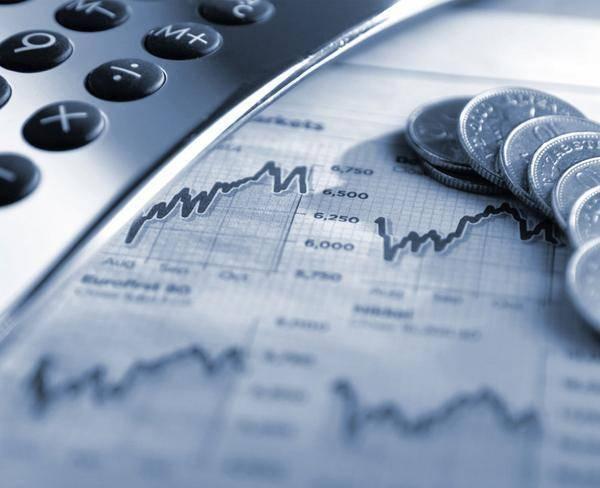 حسابداری و ارایه خدمات مالی ومالیاتی