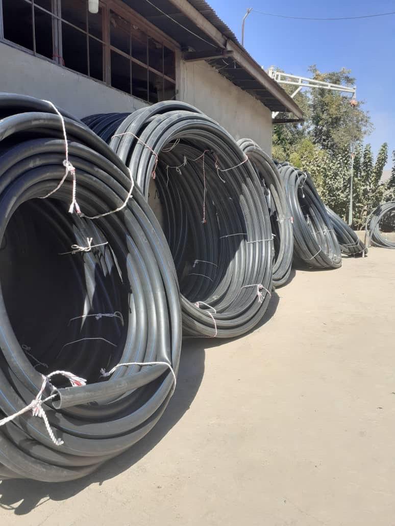 تولید و توزیع انواع لوله و اتصالات صنعتی،ساختمانی،تاسیساتی و