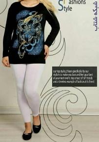 توليد وپخش پوشاك زنانه وبچه گانه