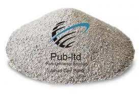 فروش داخلی و صادراتی بنتونیت سدیمی
