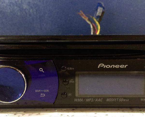 قیمت ضبط پایونیر مدل 6950