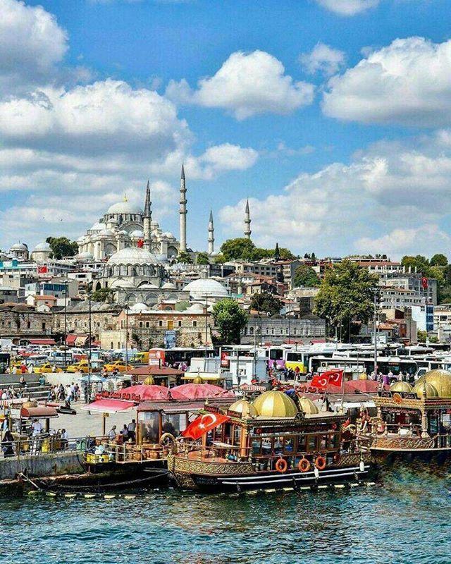 آفر استانبول