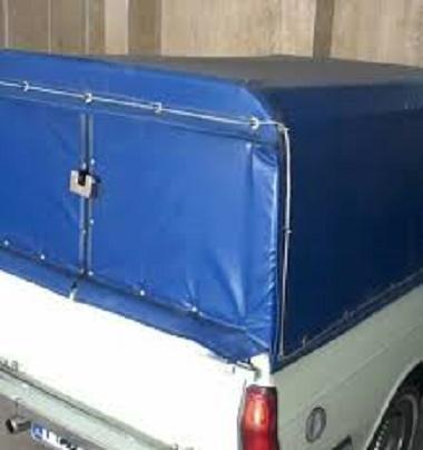 چادر دوزی ماشین - چادر دوزی وانت