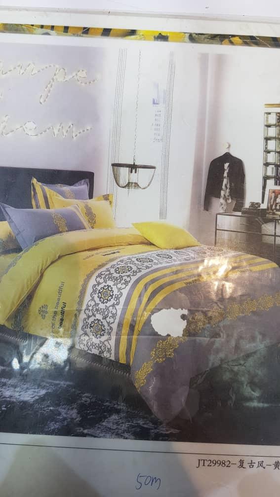 فروش انواع رو تختی ،روبالشتیولحاف ،پتو خارجی ایرانی باالیاف ورونیکا پخش  به صورت عمده و تکی