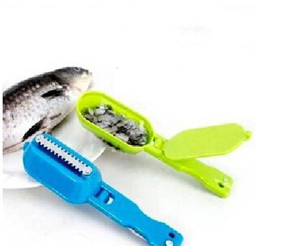 چاقوی پاک کردن ماهی