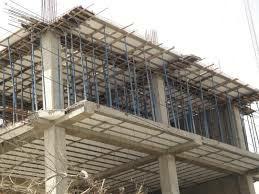 اجرای انواع سقفهای بتنی