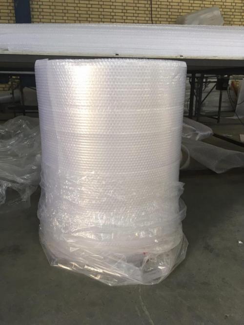 تولیدکننده نایلون حبابدار، رول حبابدار، فروش نایلون