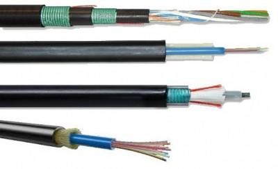 فروش انواع کابل شبکه و کابل فیبرنوری باربد