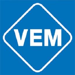 فروش انواع محصولات  Vem  وم آلمان (www.vem-group.com)