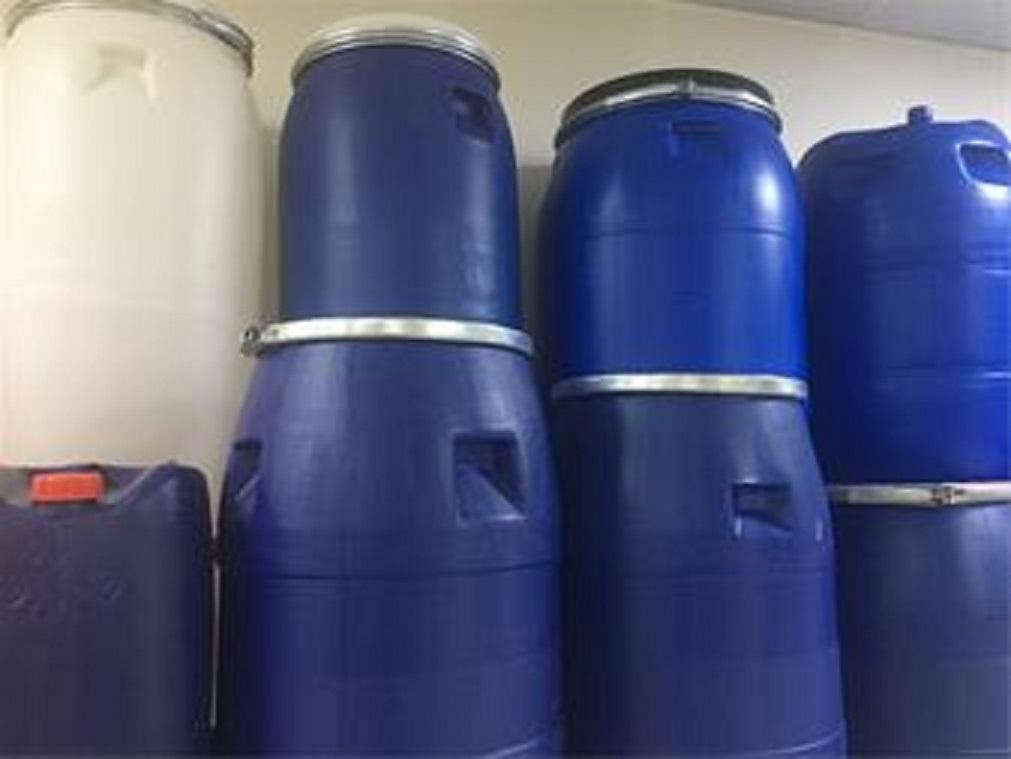 تولید کننده بشکه های پلاستیکی