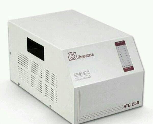 ترانس تقویت ولتاژ، محافظ و نوسان گیر برق
