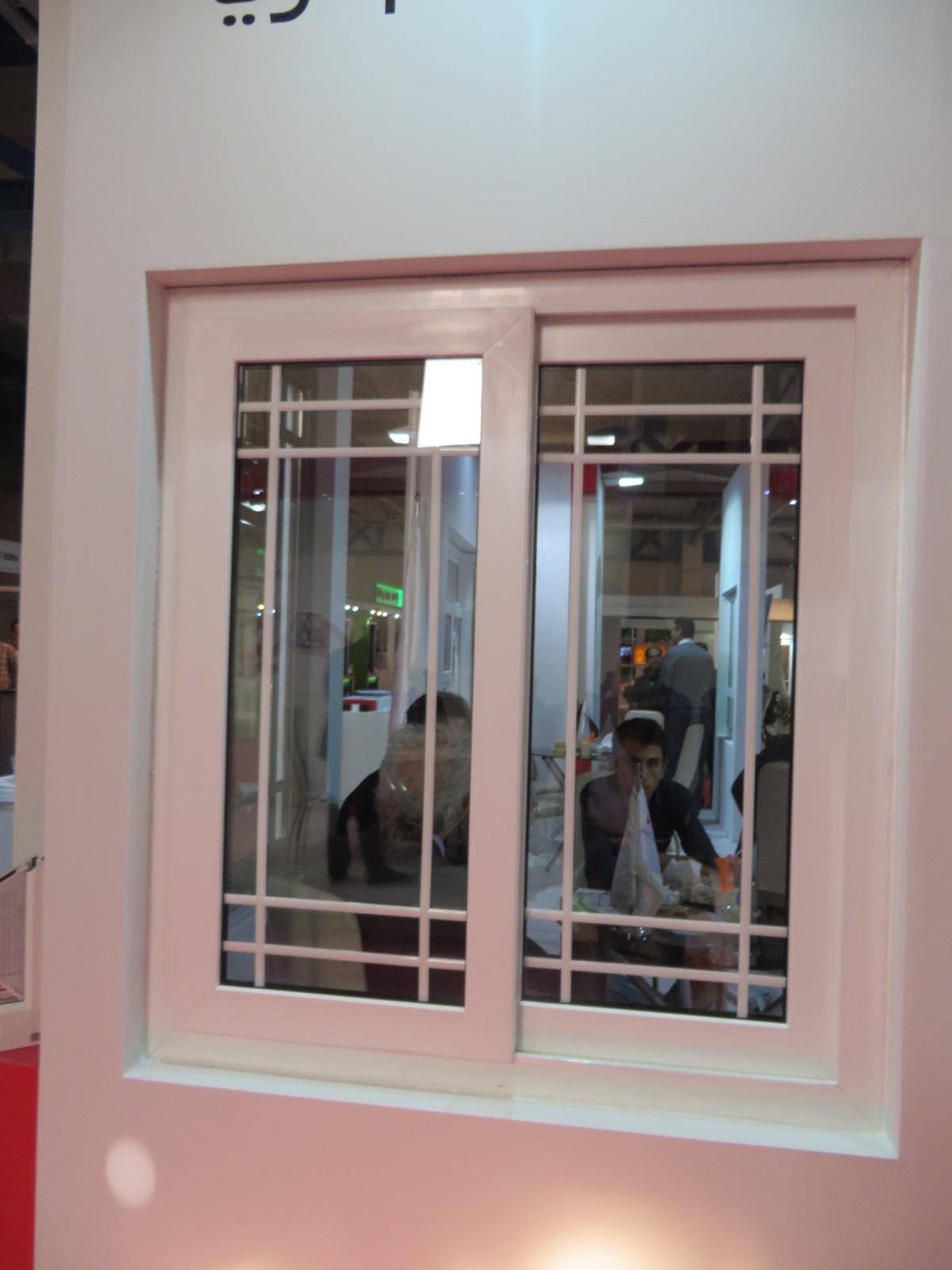پنجره دوجداره در اهواز