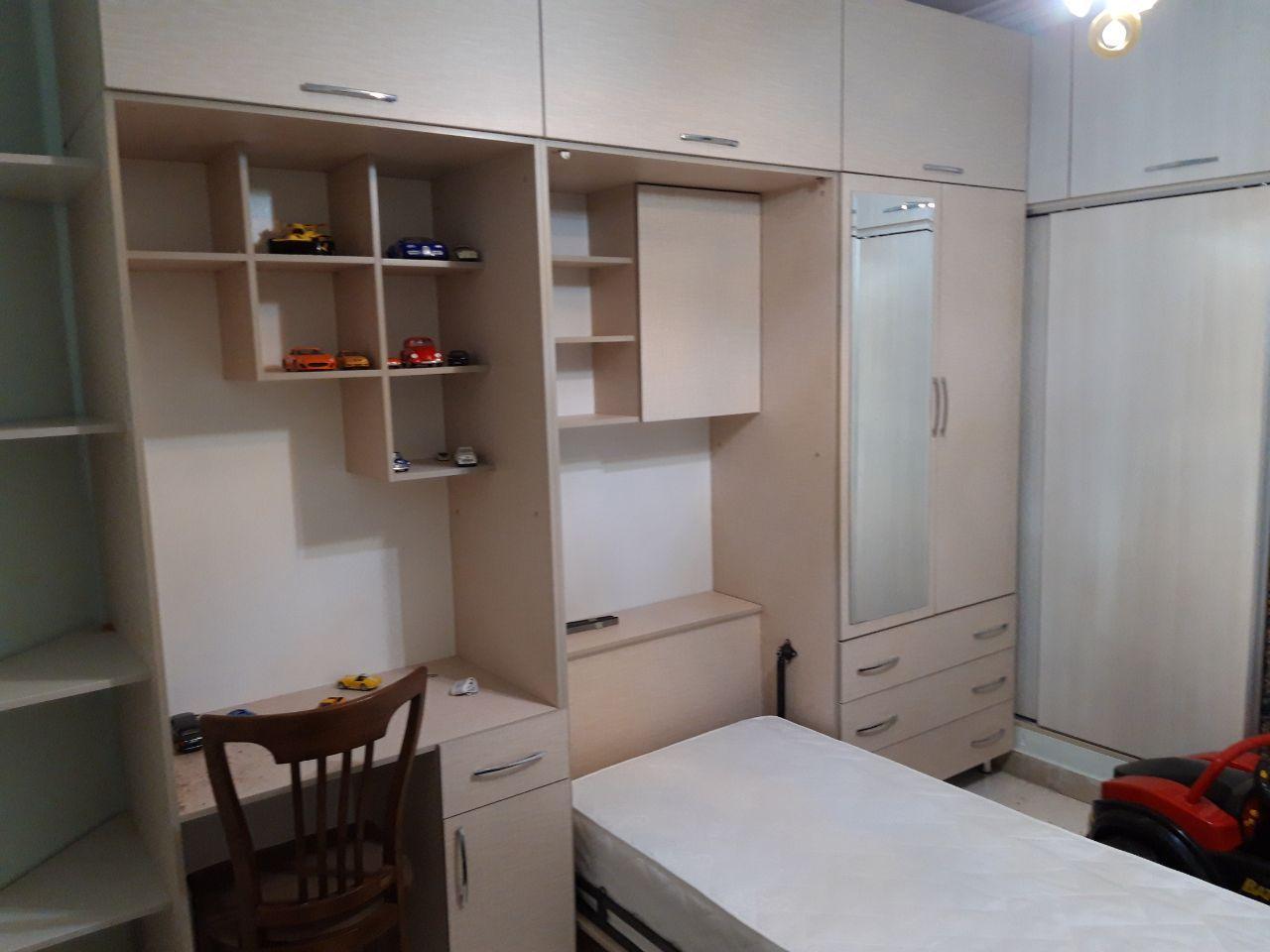 تخت کمجا /تخت تاشو/سرویس خواب/کمد /کمد دیواری/ انواع میز