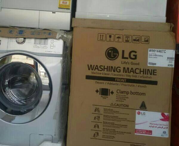 لباسشویی LG