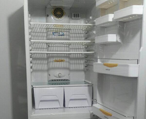 یخچال و فریزر.بندرانزلی